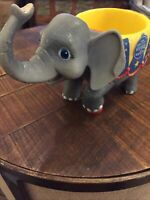 RINGLING BROTHERS AND BARNUM & BAILEY ELEPHANT SOUVENIR SNO-CONE CUP