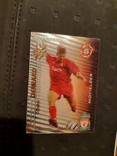 Steven Gerrard Liverpool FC Shoot Out 2005/2006 Trading Card: Rare