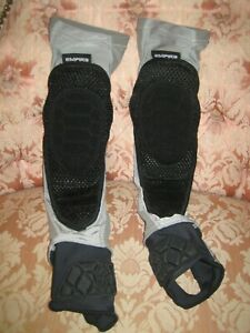 Empire Paintball Airsoft NeoSkin Armour Bounce Arm & Elbow Protection Small