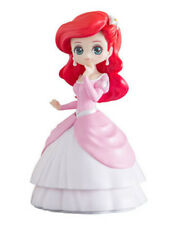 Bandai Disney Princess Capchara Figure Heroine Doll 3 The Little Mermaid Ariel