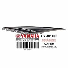 Yamaha OEM GRAPHIC 5 LH F1W-U417F-50-00