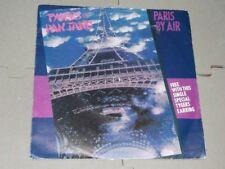 """Tygers of Pan Tang:  Paris by air   EX+    NWOBHM  7"""""""