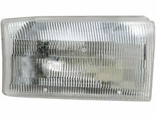 Right Headlight Assembly For 1999-2001 Ford F350 Super Duty 2000 D165CF