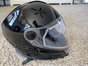 ski-doo oxygen helmet XL brp heated 9290191290 extra large