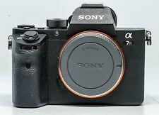 Sony Alpha a7R II 42.4 MP Digital SLR Camera - Black (Body Only) 15