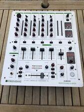 Pronomic DJM500 5-Channel DJ Mixer With Power Lead