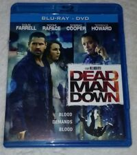 Dead Man Down Blu-ray