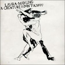 LAURA MARLING A Creature I Don't Know CD BRAND NEW
