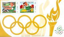 Ireland-2008 Olympics min sheet mnh ((1909)