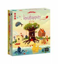 Настольная игра Имаджинариум Детство Imaginarium Board Game in Russian NEW