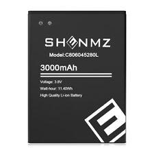 New 3000mAh 11.4Wh 3.8V Replacement Battery C806045280L For BLU Vivo X5 V0490UU