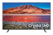 Samsung TU7199 43 Zoll 4K LED Smart TV - Carbonsilber