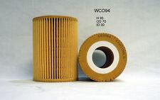 Wesfil Oil Filter WCO94