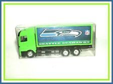 Ho Scale _ 2016 _ Seattle Seahawks _ Mercedes Delivery Truck