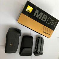Nuevo Nikon MS-D14EN Soporte para EN-EL15 con MB-D14 Freeshipping