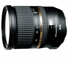 24-70mm Focal Camera Lenses for Canon