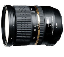 Nikon AF Aspherical Camera Lenses 24-70mm Focal
