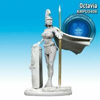 Kabuki Models: Octavia (54mm)
