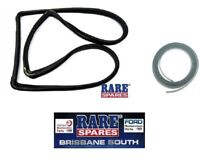 HOLDEN TORANA LC LJ FRONT WINDSCREEN SEAL & LOCK STRIP ALL MODELS GTR XU1