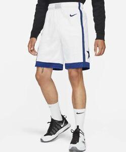 Nike Team USA 2021 Olympics Authentic Basketball Shorts Size 38 Lrg CT6627-100