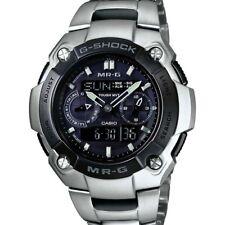 CASIO watch G-SHOCK MR-G MRG-7600D-1BJF Men from japan in Box F/S