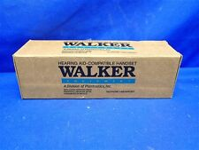 Walker Special Ws-1137 Black Hearing-Aid Compatible Handset New In Box