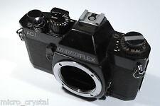 Old vintage reflex RevueFlex ACI AC1 AC 1 SLR film analog camera kamera camara