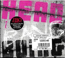 J.B.O.  /  Headbangboing        - CD -           TOP!