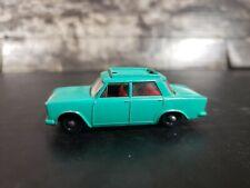K Lesney Matchbox # 56 Fiat 1500