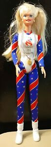 Mattel Barbie Doll 1996 Atlanta Olympic Games