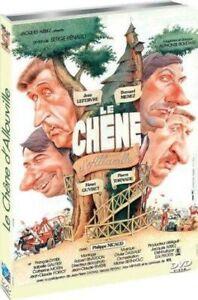 LE CHENE D 'ALLOUVILLE  DVD NEUF SOUS CELLOPHANE