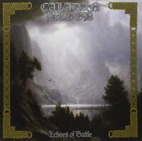 CALADAN BROOD - ECHOES OF BATTLE  CD NEU