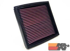 K&N Replacement Air Filter For RENAULT LAGUNA 3.0 V6 1994 33-2821