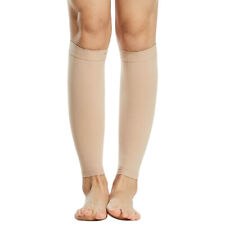 1 Pair Compression Socks Men Women 20-30mmHg Compression Stockings A9D3