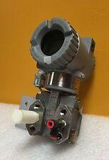 Invensys Foxboro IDP10-T22B11F-M1L1W Differential Pressure Transmitter