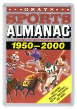 Grays Sports Almanac Fridge Magnet. New. Inspired by Back to The Future