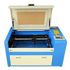 50W Laser Cutter Engraver Laser Cutting Engraving Machine CorelDraw AutoCAD UK P