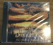 Daybreak: The Nature Collection CD by Paul Michael Meredith NEW & SEALED