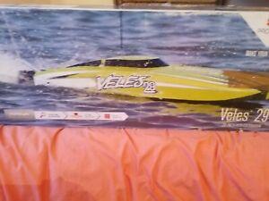 RC. Proboat veles RC