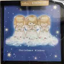 Hallmark Christmas Angel Signature Edition Card Box 18 Cards 11430567