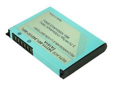1100mAh Pda Batterie Pour HP Ipaq h4100 h4155 PE2028AS rx1950 343137-001
