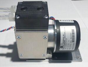 KNF Neuberger, Inc. Diaphragm Vacuum Pump UN86KTDC-B