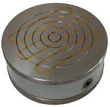 Walker Pilana Circular Magnetic Chuck 250mm Dia