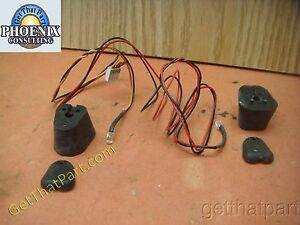 Fellowes 2200 2200CC 220 CC Shredder Bin Full Sensor Set 2200CC-BFS