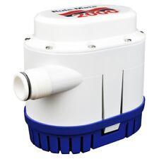 Rule Bilge Pump Automatic-12V 2000-200GPH