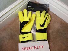 Nike Grip3 GK Goalkeeper Glove Size 9 Gs0360-702