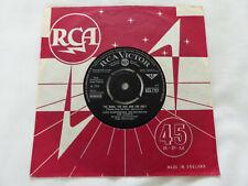 "Hugo Montenegro - The Good, The Bad & The Ugly UK 1968 7"" single RCA nice VG++!"