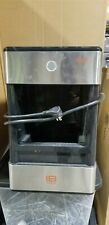 FirstBuild Opal Nugget Ice Maker Stainless Steel OPAL01B Part or Refurbishing