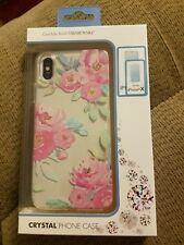 swarovski iPhone X Case