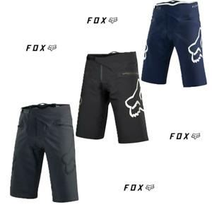 FOX Racing Demo Shorts Mountain Bike Summer Men's MTB DH Swimming Beach Shorts